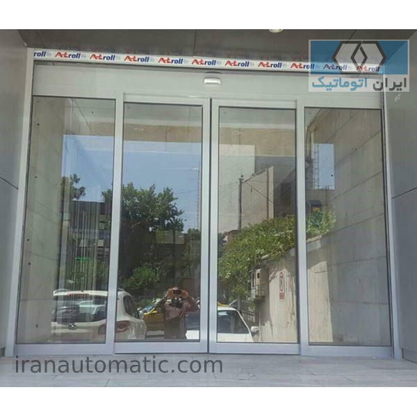 شیشه سکوریت | iranautomatic